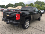 2018 Silverado 1500 Extended Cab 4x4 Pickup #72637 - photo 9