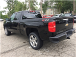 2018 Silverado 1500 Extended Cab 4x4 Pickup #72637 - photo 2