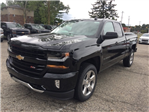 2018 Silverado 1500 Extended Cab 4x4 Pickup #72637 - photo 30