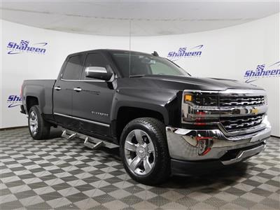 2018 Silverado 1500 Extended Cab 4x4 Pickup #72669 - photo 5