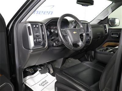 2018 Silverado 1500 Extended Cab 4x4 Pickup #72669 - photo 10