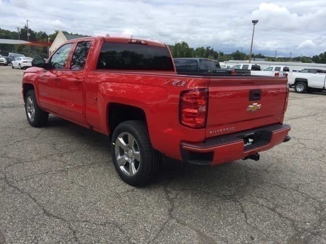 2018 Silverado 1500 Extended Cab 4x4 Pickup #72720 - photo 2