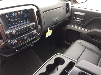 2018 Silverado 1500 Extended Cab 4x4 Pickup #72720 - photo 25
