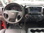 2018 Silverado 1500 Extended Cab 4x4 Pickup #72720 - photo 4