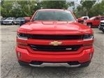 2018 Silverado 1500 Extended Cab 4x4 Pickup #72720 - photo 6