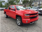 2018 Silverado 1500 Extended Cab 4x4 Pickup #72720 - photo 7