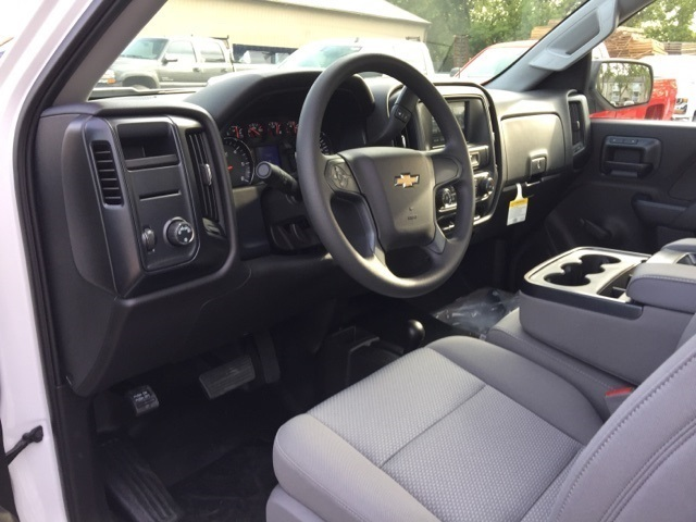 2018 Silverado 1500 Regular Cab 4x4, Pickup #72736 - photo 17
