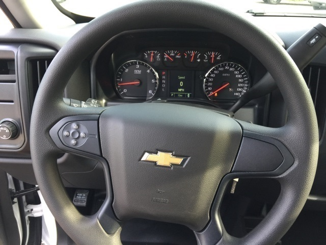2018 Silverado 1500 Regular Cab 4x4, Pickup #72736 - photo 18