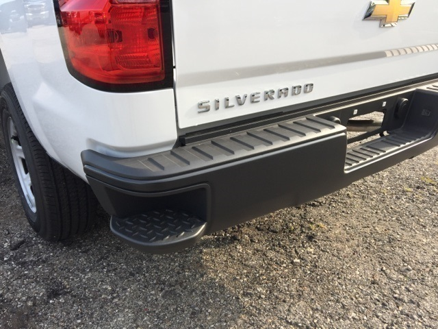 2018 Silverado 1500 Regular Cab 4x4, Pickup #72736 - photo 11