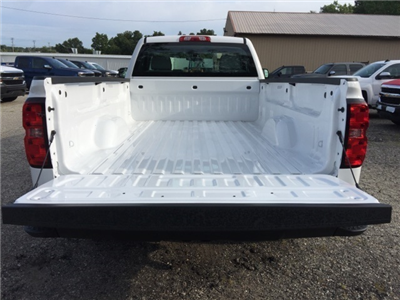 2018 Silverado 1500 Regular Cab 4x4, Pickup #72736 - photo 10