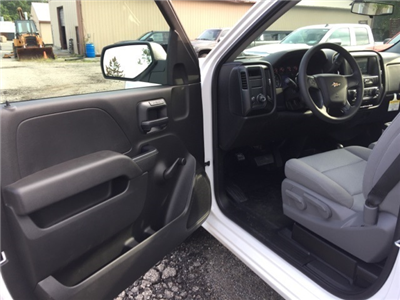 2018 Silverado 1500 Regular Cab 4x4, Pickup #72736 - photo 15