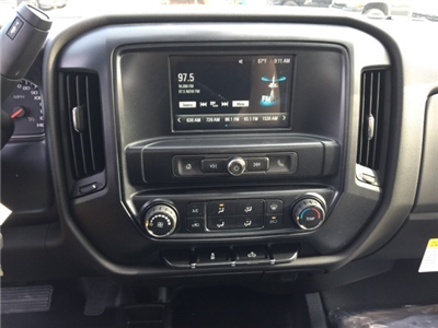 2018 Silverado 1500 Regular Cab 4x4, Pickup #72736 - photo 22
