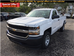 2018 Silverado 1500 Regular Cab 4x4, Pickup #72736 - photo 1