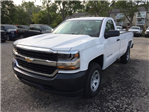 2018 Silverado 1500 Regular Cab 4x4, Pickup #72736 - photo 28