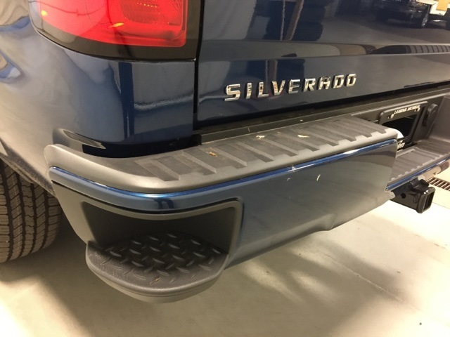 2018 Silverado 1500 Regular Cab 4x4 Pickup #72760 - photo 6