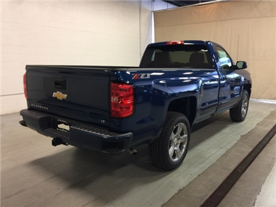 2018 Silverado 1500 Regular Cab 4x4 Pickup #72760 - photo 2