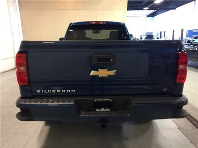 2018 Silverado 1500 Regular Cab 4x4 Pickup #72760 - photo 4