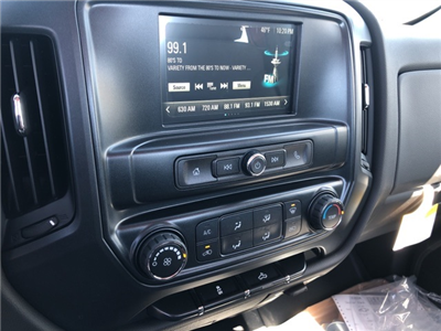 2018 Silverado 1500 Regular Cab 4x4, Pickup #72771 - photo 13