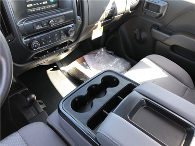 2018 Silverado 1500 Regular Cab 4x4, Pickup #72771 - photo 14