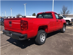 2018 Silverado 1500 Regular Cab 4x4, Pickup #72771 - photo 4