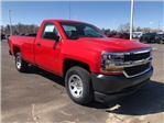 2018 Silverado 1500 Regular Cab 4x4, Pickup #72771 - photo 3