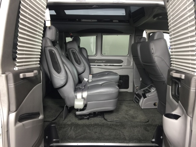 2017 Express 2500 Passenger Wagon #72813 - photo 18