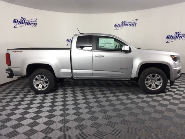 2018 Colorado Extended Cab 4x4, Pickup #72935 - photo 5