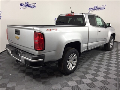 2018 Colorado Extended Cab 4x4, Pickup #72935 - photo 6