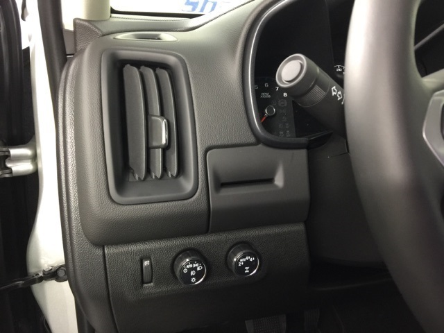 2018 Colorado Extended Cab 4x4 Pickup #72940 - photo 23
