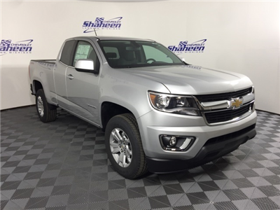 2018 Colorado Extended Cab 4x4 Pickup #72940 - photo 5