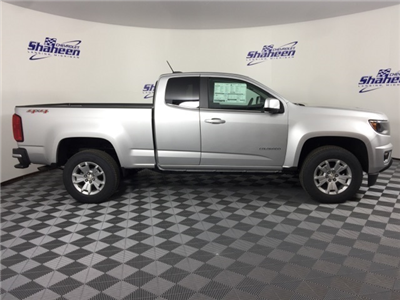 2018 Colorado Extended Cab 4x4 Pickup #72940 - photo 6