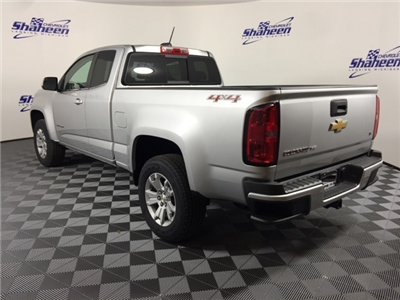 2018 Colorado Extended Cab 4x4 Pickup #72940 - photo 2