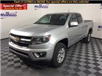 2018 Colorado Extended Cab 4x4 Pickup #72959 - photo 1