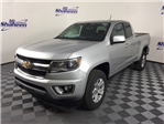 2018 Colorado Extended Cab 4x4,  Pickup #72959 - photo 29