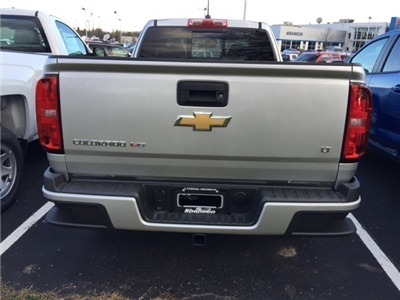 2018 Colorado Extended Cab 4x4 Pickup #72964 - photo 5