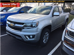 2018 Colorado Extended Cab 4x4 Pickup #72964 - photo 1