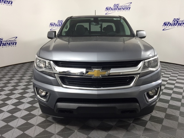 2018 Colorado Extended Cab 4x4 Pickup #73080 - photo 3