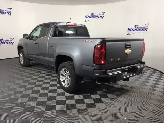 2018 Colorado Extended Cab 4x4 Pickup #73080 - photo 2