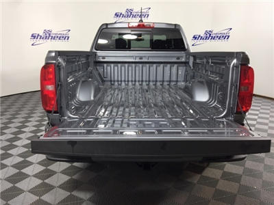 2018 Colorado Extended Cab 4x4 Pickup #73080 - photo 9