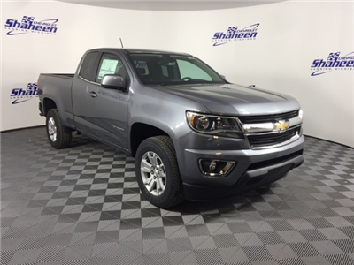 2018 Colorado Extended Cab 4x4 Pickup #73080 - photo 5