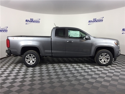 2018 Colorado Extended Cab 4x4 Pickup #73080 - photo 6