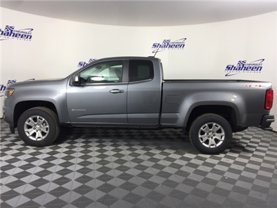 2018 Colorado Extended Cab 4x4 Pickup #73080 - photo 11