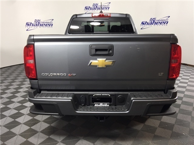 2018 Colorado Extended Cab 4x4 Pickup #73080 - photo 8