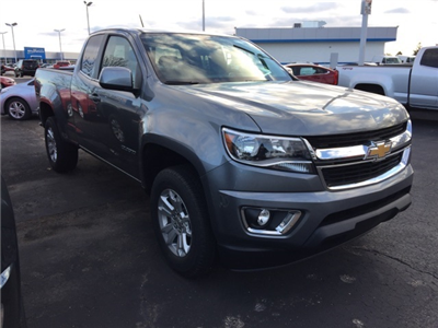 2018 Colorado Extended Cab 4x4, Pickup #73086 - photo 5