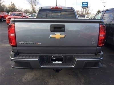 2018 Colorado Extended Cab 4x4, Pickup #73086 - photo 6