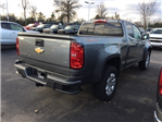 2018 Colorado Extended Cab 4x4, Pickup #73086 - photo 2