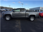 2018 Colorado Extended Cab 4x4, Pickup #73086 - photo 9