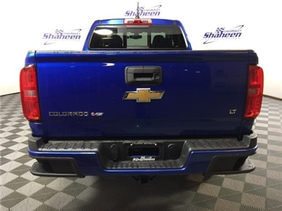 2018 Colorado Extended Cab 4x4 Pickup #73116 - photo 8