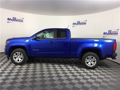2018 Colorado Extended Cab 4x4 Pickup #73116 - photo 10