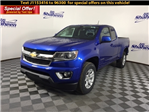 2018 Colorado Extended Cab 4x4 Pickup #73116 - photo 1